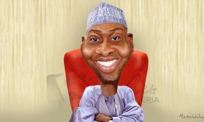 Saraki's political future in the balance as Senate resumes