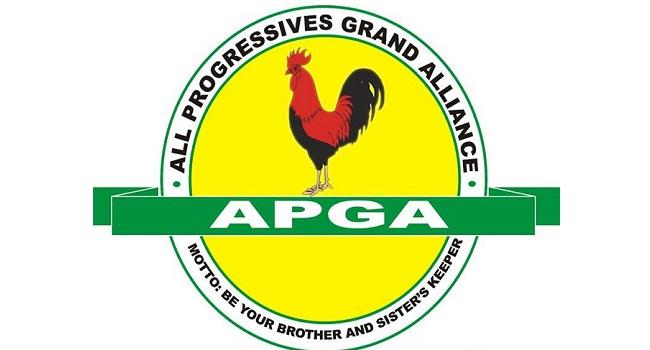 Apga Leadership Tussle: Justice Has Prevailed, Says Njoku