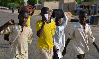 Insurgency, birth surge increase Nigeria's out-of-school children to 13.2 million – UNICEF