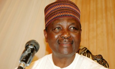 'The peace and unity of Nigeria are non-negotiable'— Gowon