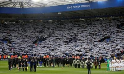 Ndidi, Iheanacho also at Leicester