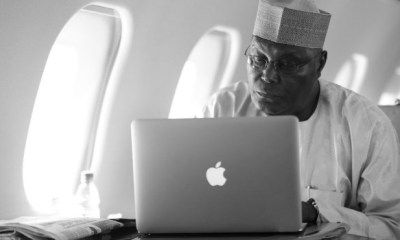 Atiku to kickstart campaign with policy document launch on Facebook