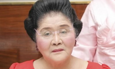 Former Philippines First Lady handed lengthy jail sentence