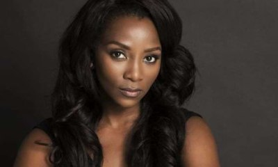 Genevieve Nnaji delivers classic reply to man who accused her of being feminist on Instagram