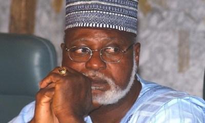 Abdulsalami wants Buhari, Atiku, others over 70yrs to retire from politics