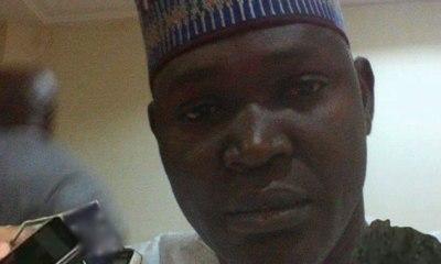 KOWA Nat'l chairman, presidential candidate disagree over endorsement of Atiku