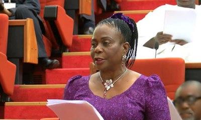 Senator Olujimi, Faseyi lose Senatorial to APC