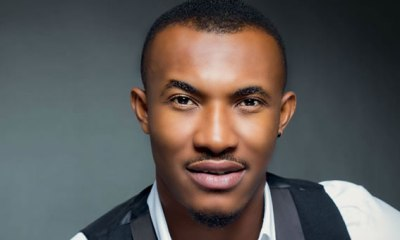 Lagos CP orders probe into alleged police brutality on actor Gideon Okeke