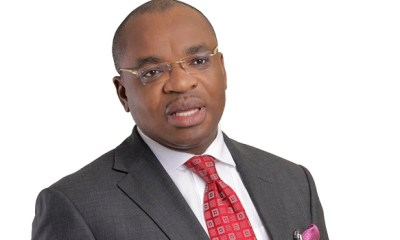 Akwa Ibom makes history, floats own airline