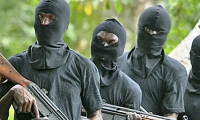 1 killed, several injured as unknown gunmen attack Osun community