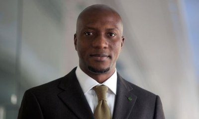 Nigeria's ETP grows by 8% in four years