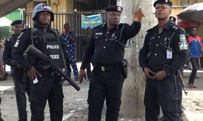 ZAMFARA: 8 police officers feared killed, 2 others missing in deadly clash with hoodlums