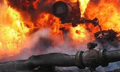 $800m lost in 60 days to breaches in Forcados pipeline —NNPC