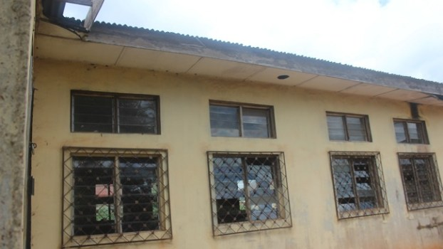 INVESTIGATION... Enugu public libraries In ruins despite budgetary allocations –Part 1