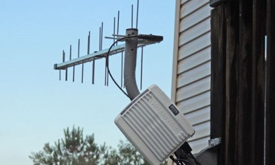 INTERNET COVERAGE: NCC okays use of TV White Space