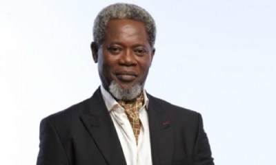 Relief for actor Victor Olaotan as Femi Otedola offers to foot his medical bills