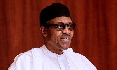 Opposition parties say Buhari has hatched a coup against the judiciary, want him impeached