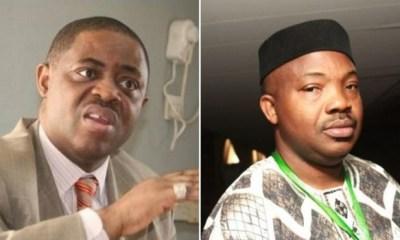 FAKE NEWS: Fani-Kayode, Odumakin sue EFCC, demand N20m damages