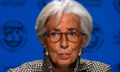 IMF says Nigeria debt to GDP ratio already risky