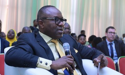 Vessels carrying Nigerian crude are tracked by the EFCC —Kachikwu