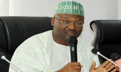 INEC discloses number of registered voters for 2019 election