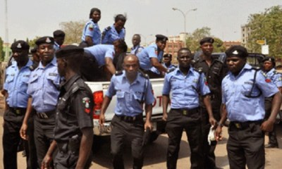 Police EOD threatens to shut down mines, others over explosives
