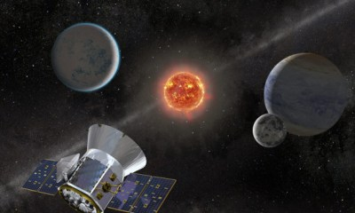 NASA discovers two more exoplanets