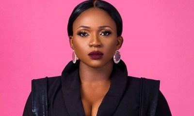 WARNING BELLS? Singer Waje shares her depression story
