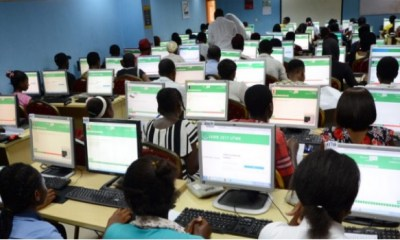 JAMB registers over 1.8m candidates, says no date yet for 2019 UTME