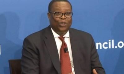 EFCC fails to arraign ex-NIA boss Oke, wife