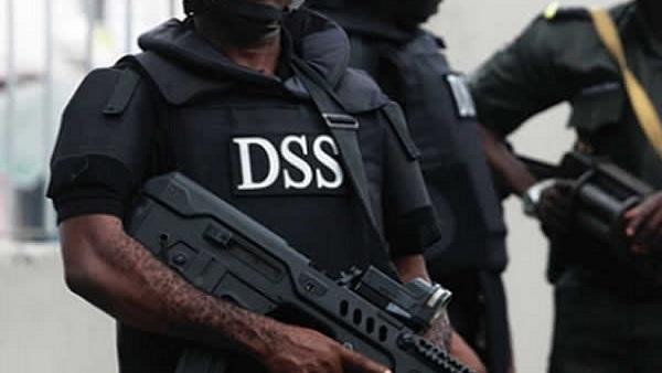 DSS stops June 12 rally in Ibadan, arrests three