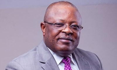 EBONYI: Sen. Ogbuoji plotting with INEC to allot 200,000 votes to APC during guber poll- PDP alleges