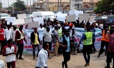 POLLS SHIFT: NANS declares nationwide protest, asks Prof Yakubu to resign