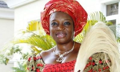 ANAMBRA: PDP's Ekwunife sacks APGA's Umeh from Senate