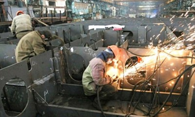 Nigeria spends $10bn annually to hire foreign welders
