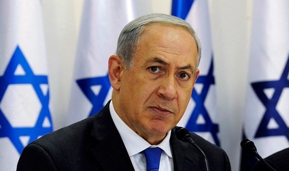 Israeli PM Netanyahu indicted for bribery, fraud