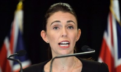 Prime Minister says New Zealand to ban military style weapons
