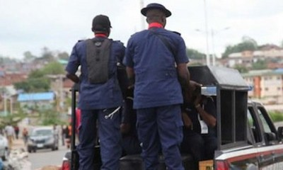 Family cries for justice as man dies in NSCDC custody
