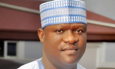 TARABA: High Court disqualifies APC governorship candidate Sani Danladi