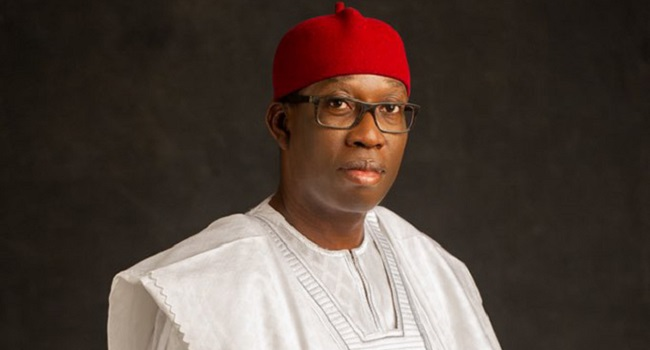 SUCESS ADEGOR: SERAP gives Okowa 7 days to reveal how much it has spent on education