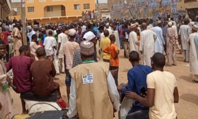 ELECTIONS: Journalists escape lynching in Kano