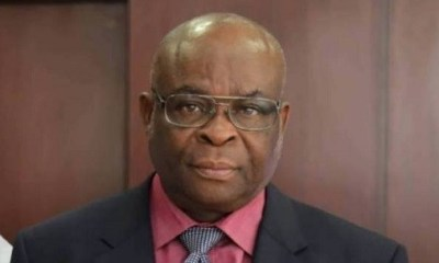 A complete timeline of ex-CJN Walter Onnoghen's drama-filled journey to disgrace