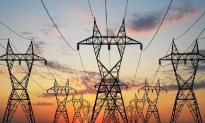 TCN gives reason for reduction in power generation