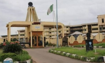 Why Ibadan Poly is yet to reopen 10 days after 'mid-semester break' —Mgt