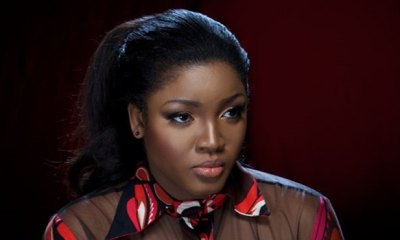 """Omotola And Our """"Hellish"""" Country!"""