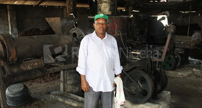 SPECIAL REPORT: How tech is increasing palm oil production in Nigeria