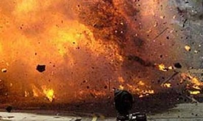 3 killed in bomb explosion in Imo