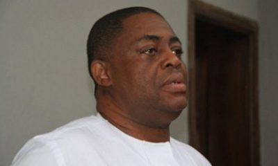 Don't get too excited, Buhari will never approve state, LGA police – Fani-Kayode