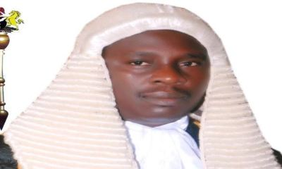 Bayelsa Assembly Speaker fails to show up for CCT trial