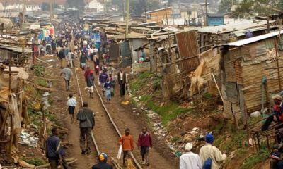 Nigerian citizens became poorest in the world under Buhari —Economist